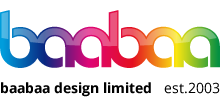 baabaa design Limited est.2003