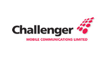Challenger Mobile Communications Ltd