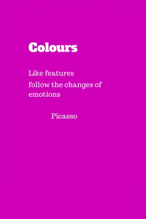 Graphic Design – What's The Best Colour For A Website?